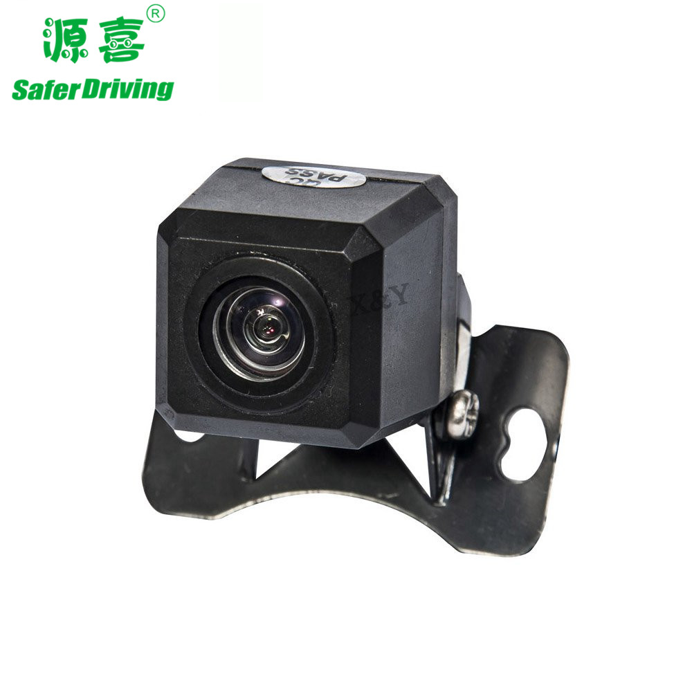 12V   waterproof  night vision car camera,rearview parking mini camera  XY-1656