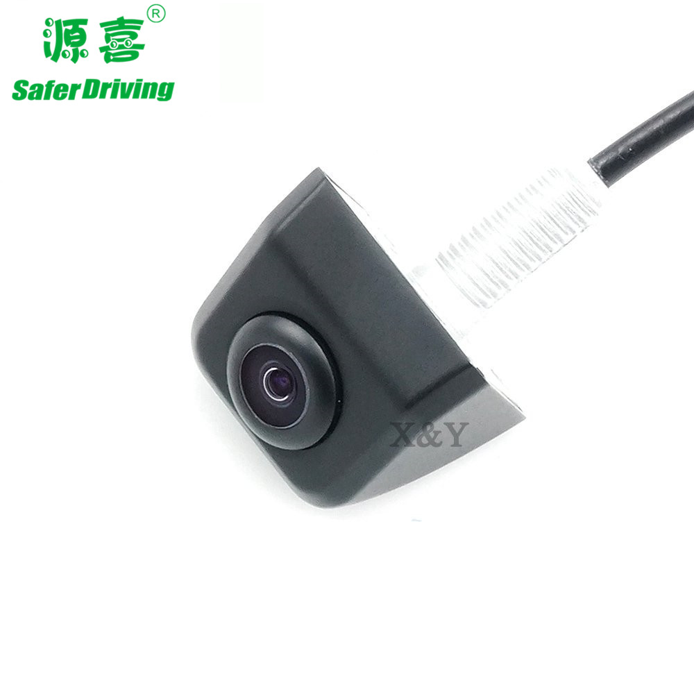 black   hidden car camera  XY-1617B