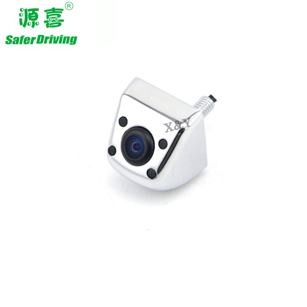 Saferdriving ir night vision car  camera  XY-1676