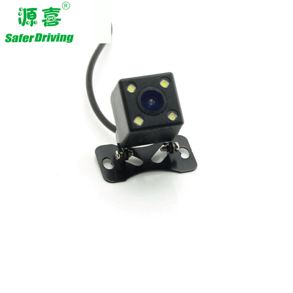 led night vision waterproof reverse  camera  XY-1668