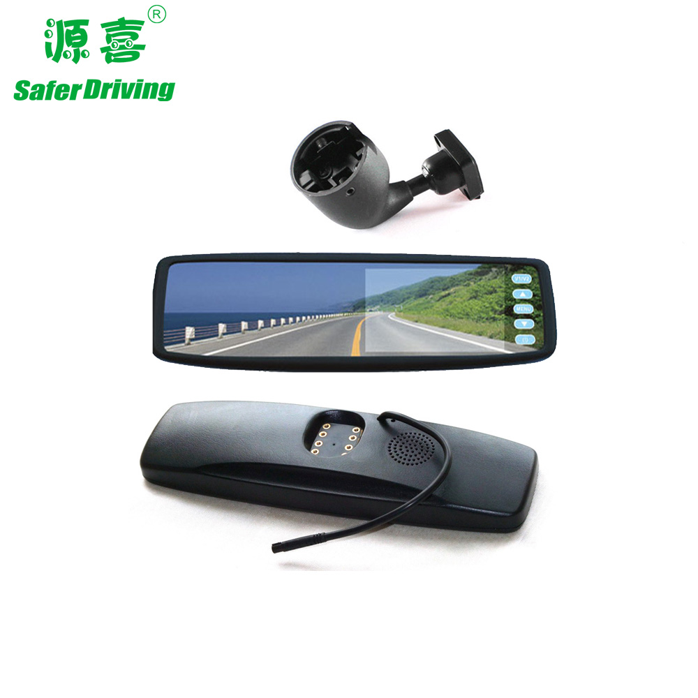 4.3 inch car rearview mirror OEM monitor   XY-2043OEM