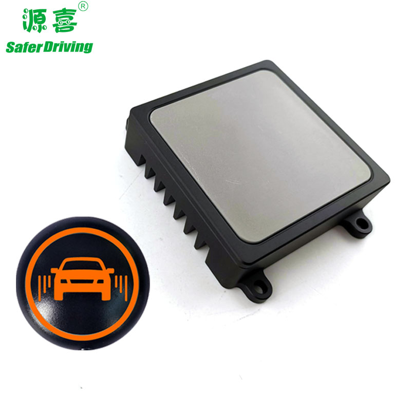 79GHZ Universal Car Forward Collision Warning FCW Detection Radar XY-FC01