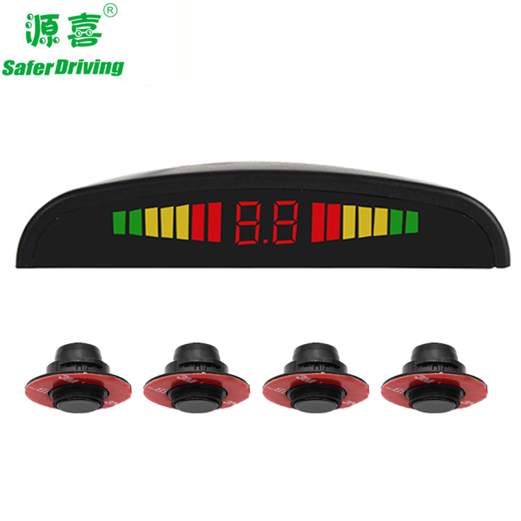 Small Crescent Parking Sensor XY-5202